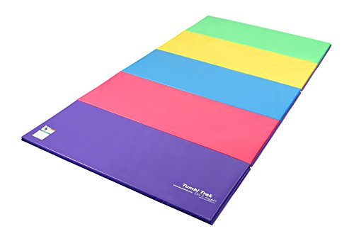 best gymnastics mats for home tumbling mats reviewed justifying fun. Black Bedroom Furniture Sets. Home Design Ideas
