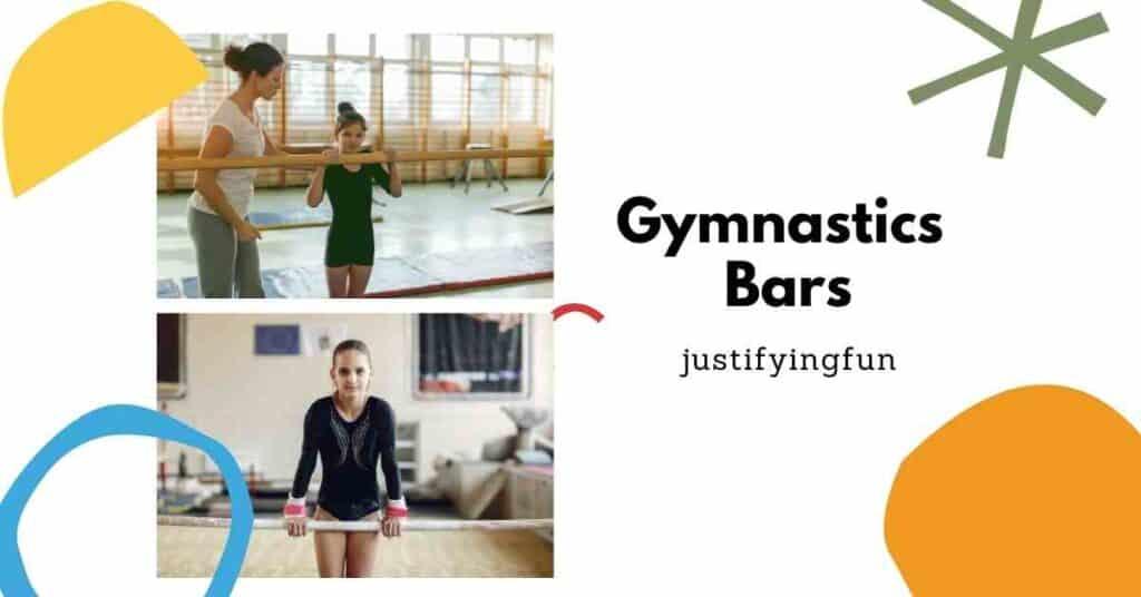 best gymnastics bars