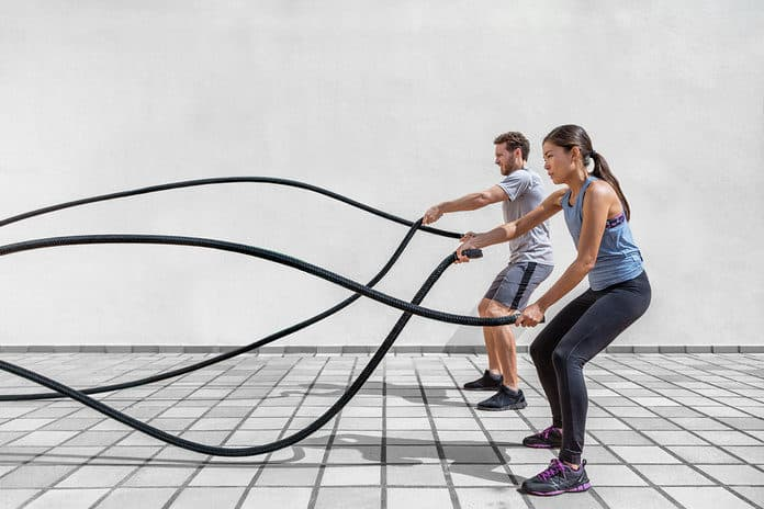 Battle Ropes For Sale >> Best Batlle Ropes For Sale Battle Rope Reviews 2019