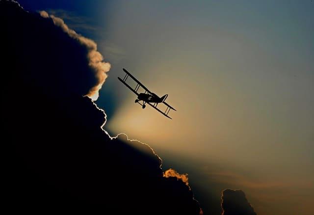 flight turbulence