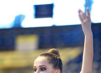 usa gymnastics gymnast