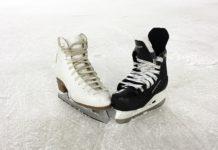 best ice skates for beginners