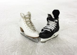best ice skates for beginners