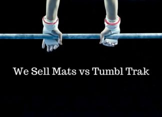 we sell mats vs tumbl trak