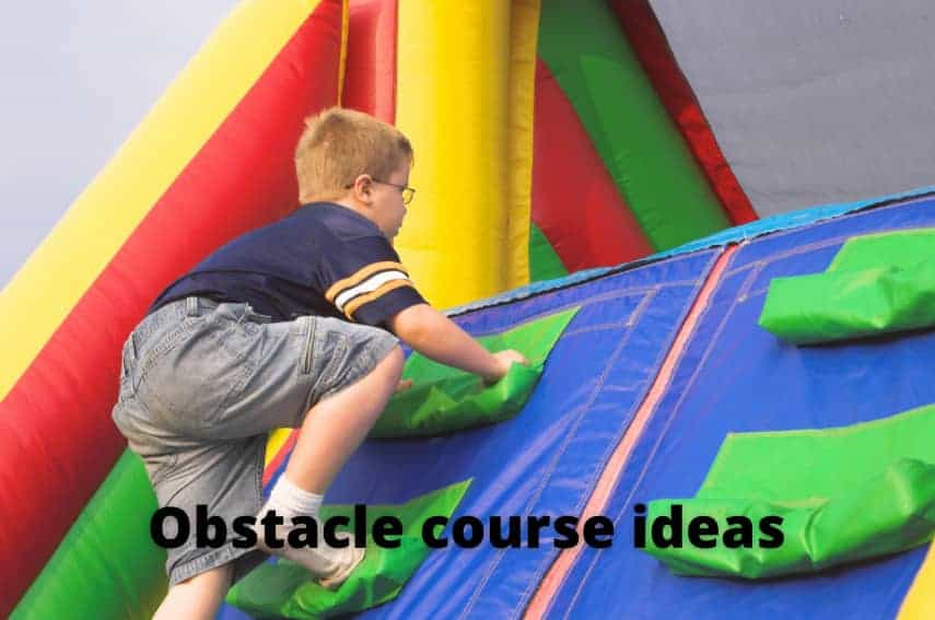 obstacle-course-ideas