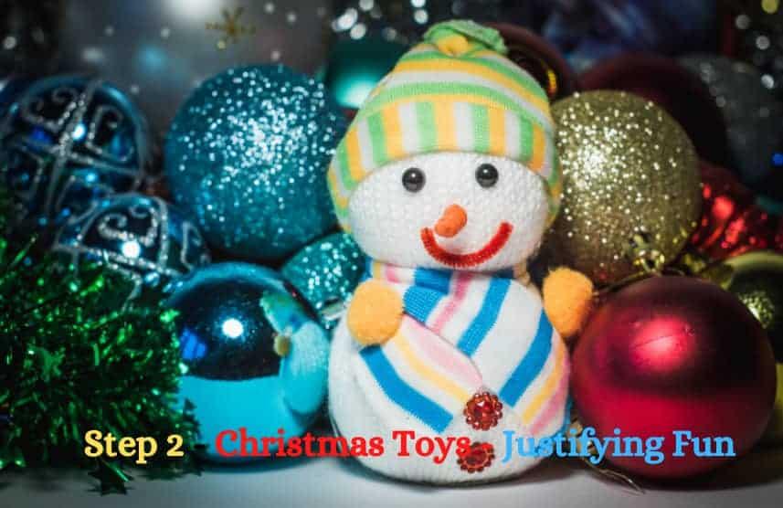 step 2 christmas toys