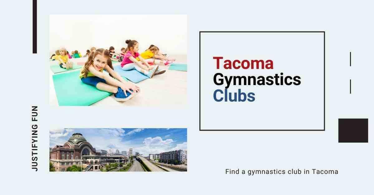 Tacoma gymnastics
