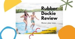 rubber dockie review photo