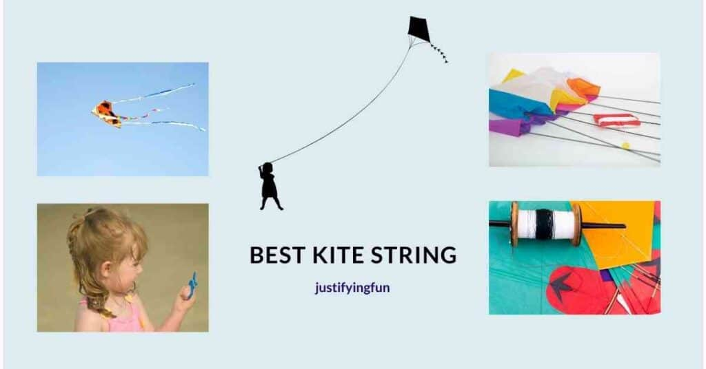 best kite string