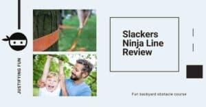 slackers ninja line review