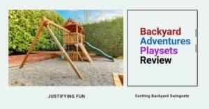 backyard adventures playset review