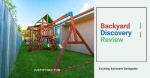backyard discovery review